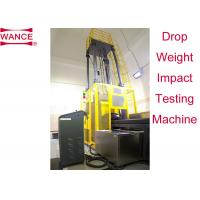 Quality Instrumented Type Drop Weight Impact Test Machine With Instrumented Striker DIT504C wholesale
