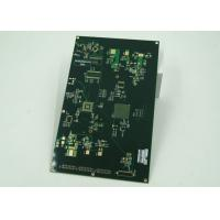 Quality Dark Green Soldered Multilayer PCB ENIG Plating OEM Service Supported wholesale