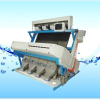 Buy cheap CCD camera quartz sand color sorter machine from wholesalers