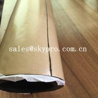 Quality Hot Melt High Density Sealant Roofing Tape Waterproof Butyl Rubber Adhesive wholesale
