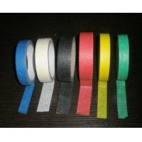 Quality Colored Crepe Paper Masking Tape wholesale