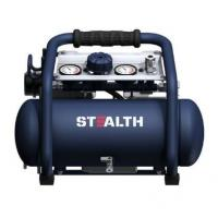 Quality Lightweight Oil Free Portable Air Compressor 3301881 1.8 Gallon STEALTH Brand wholesale