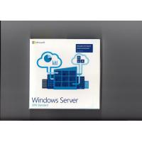 Quality Global Area Windows Server 2016 Std 5 User CALs With 16 Cores High Performance wholesale
