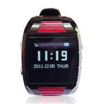 Quality Enfora Module GPS Wrist Watch Trackers location for Rental vehicle, Fleet management TK103 wholesale