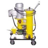 Quality Sell Precise Filtering Refuelling Trolley wholesale