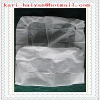 Low Price Waterproof PP Medical Nonwoven Disposable Bedsheets Items in Hospital