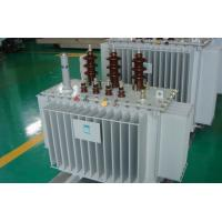 Quality Fully Sealed Oil Immersed Transformer / Three Phase Transformer For Power Stations wholesale