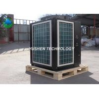 Quality Compact Structure Swimming Pool Air Source Heat Pump For Home Pool / Villa Pool wholesale