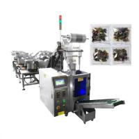 Quality Auto Bolt Gasket Counting and Packaging Machine wholesale