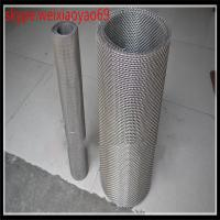 Quality Stainless Steel Wire Mesh/steel Mesh/metal  Mesh /stainless steel woven wire mesh/hardware cloth/wire cloth wholesale
