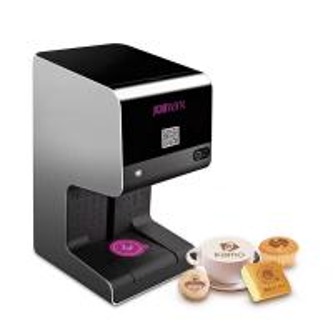 Quality Edible Ink Latte Coffee Printer Machine Milk Tea Printer For DIY Decoration wholesale