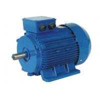 Quality 3 Phase Asynchronous Induction Motor 4P 1500RPM 50Hz 60Hz Variable Frequency Motor wholesale