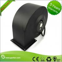 Quality DC Single Inlet Centrifugal Fans , EC Small Centrifugal Blower Fan For Cooling wholesale