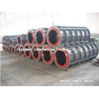 Cheap Drainpipe Steel Precast Concrete Molds Professional Self-stressed mould for sale