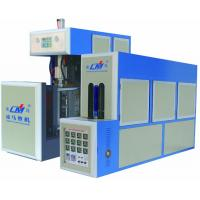 Blowing molding machine (QCL-12V)