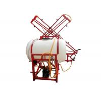 Buy cheap Hanging spray machine , rod-spray machine hung onto roller tractor , from wholesalers