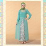 Quality MF17959 2013 Women Mulsim kaftan maxi dress wholesale