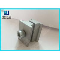 Quality Double Pipe Flat Parallel Connection Aluminum Tubing Joints For Industrial Logistics AL-6B wholesale