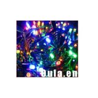Quality 120 Degrees 30 led / M Outdoor LED Christmas Lighting With 3528 SMD For Canopy Lighting wholesale
