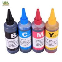 China Refill ink 108---HP Universal dye ink on sale