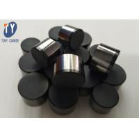 Quality Polycrystalline Diamond Compact PDC Cutter For Drilling In Mining Industries wholesale