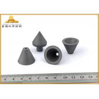 China Custom Molded Tungsten Carbide Seat Wear Part In Oil And Gas Industrial on sale