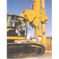 Cheap Rotary Drilling Rigs TR180D ; Max Hole Diameter 1800mm ; Max drilling depth 60m ; Engine model CAT C - 7 ; for sale