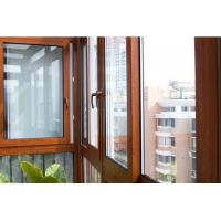 Quality Commercial Aluminum Tilt And Turn Windows Vertical / Horizontal Opening wholesale