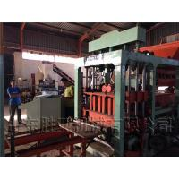 China QT5-15 Fully Automatic brick making Machine on sale