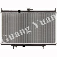 Quality DPI 2998/13020 Nissan Sentra Radiator Replacement With Tube Fin Cooling System 21400-ET80B/21400-ET000 wholesale