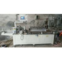 Cheap Biodegradable Paper Drinking Straw Forming Winding Printing Making Machine for sale