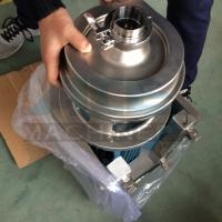 Quality Standard Mechanical Industrial Stainless Steel Centrifugal Pump  DAIRY & PHARMACEUTICAL PUMP wholesale