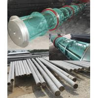 Quality Professional Prestressed Concrete Poles Unbreakable Concrete Power Pole wholesale
