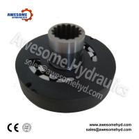 Quality A10VG45 Rexroth Hydraulic Motor , Small Size Hydraulic Pump Replacement wholesale