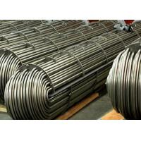 Quality SA213 TP304N UNS S30451 Stainless Steel Seamless U tube U bend Tube Annealed & Pickled wholesale