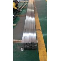 Quality SUS201 Stainless Steel Flat Bar Bright Surface 1mm 2mm Thickness Steel Bar wholesale