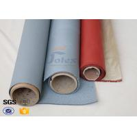 Quality Corrosion Resistant 24oz High Silica Fabric Heat Cold Insulation Material wholesale