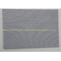 China 100Micron 4X4 Stainless Steel Woven Wire Mesh For Filter on sale