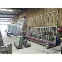 Quality Customized Hollow Glass Processing Machines Energy Saving1600*2000 Mm wholesale