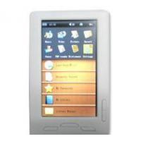 Cheap 5 inch Touch Screem E-Book for sale