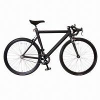 Quality Road Bike with 700C Alloy Frame, Carbon Fiber Fork, U Brake, Kenda Tire wholesale