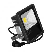 Quality 50W 100W 200watt Portable High powered LED flood lights outdoor with Cool White 12V 1600Lm wholesale