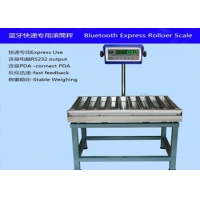 Quality Rc Blue Express Roller Conveyor Machine Scale Bluetooth 600mm wholesale