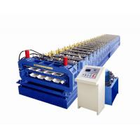 Quality Double Layer Roofing Sheet Roll Forming Machine wholesale