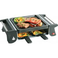 Quality 1200w Sell very well BBQ electric grill with stainless steel housing and handles wholesale