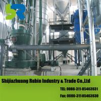 Quality Gypsum powder machine manufacturer wholesale