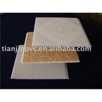 Quality Sell pvc wall and ceiling panel wholesale