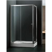 Quality 6mm Shower Cubicle with Chrome Frame (MY-4040) wholesale