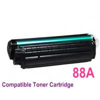 China Compatible Toner Cartridges(88A) for HP LaserJet P1007/1008(CN) HPLaserJetProP1106/P1108 on sale