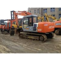 Quality Japan Made Used HITACHI EX120-2 Excavator For Sale wholesale